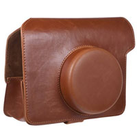 Case For Fujifilm Instax Camera Wide 300 富士即影即有相機Wide300 專用皮套