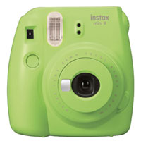 富士即影即有相機 mini9 綠色 Fujifilm instax mini 9 Green