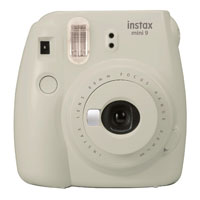 富士即影即有相機 mini9 白色 Fujifilm instax mini 9 White